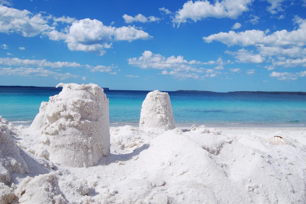 Пляж Хаймс, Австралия.