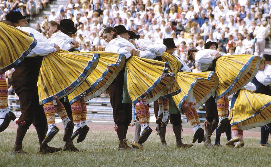 национальный фестиваль прибалтика