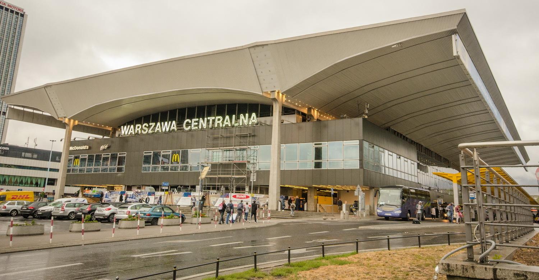 Варшава аэропорт