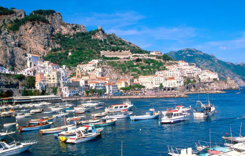 Италия город пескара