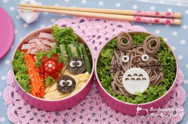 япония обед