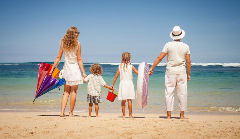 Семейный отдых в Сиде