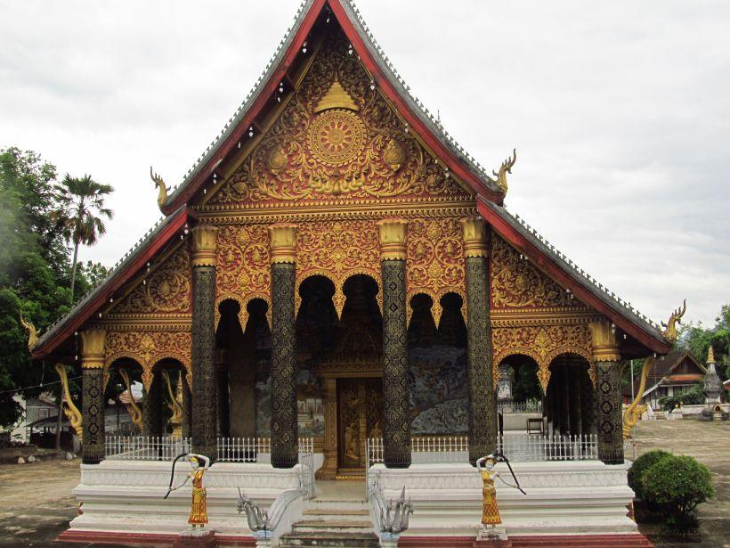 Храм древнього королівства Ланна