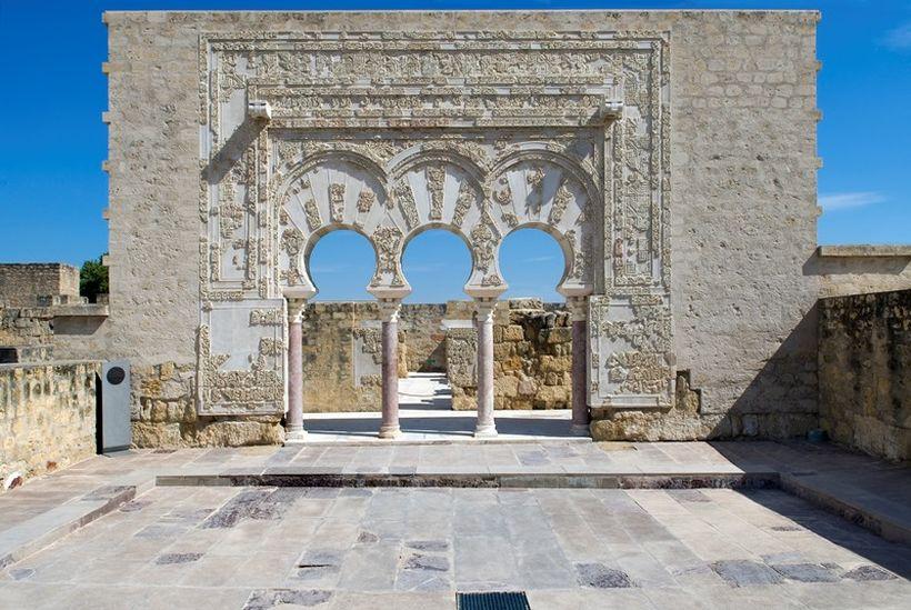Дом Яфара. Вход 2