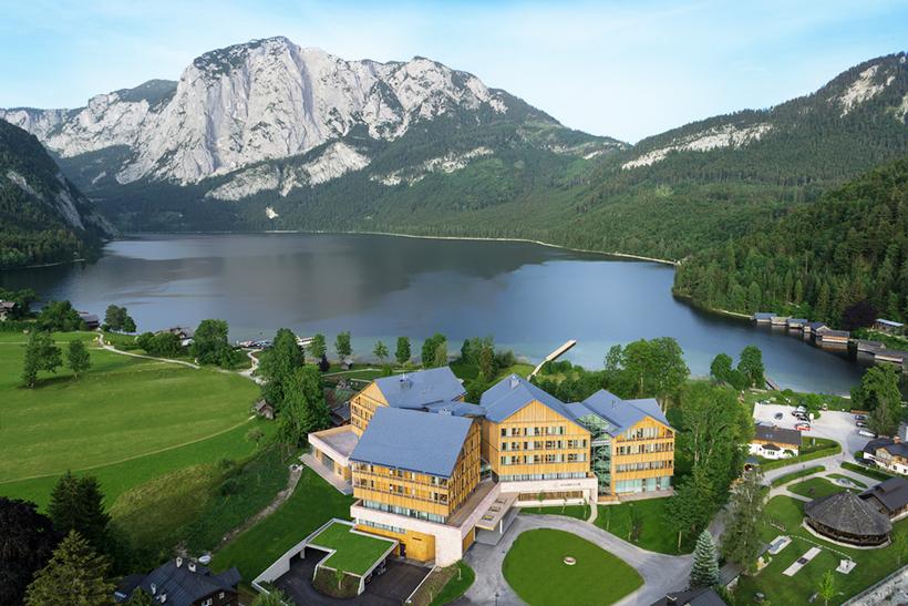 Vivamayr Altaussee, Алтаусзее, Австрия