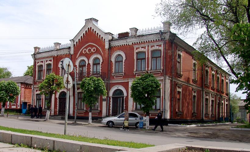 Уманский краеведческий музей
