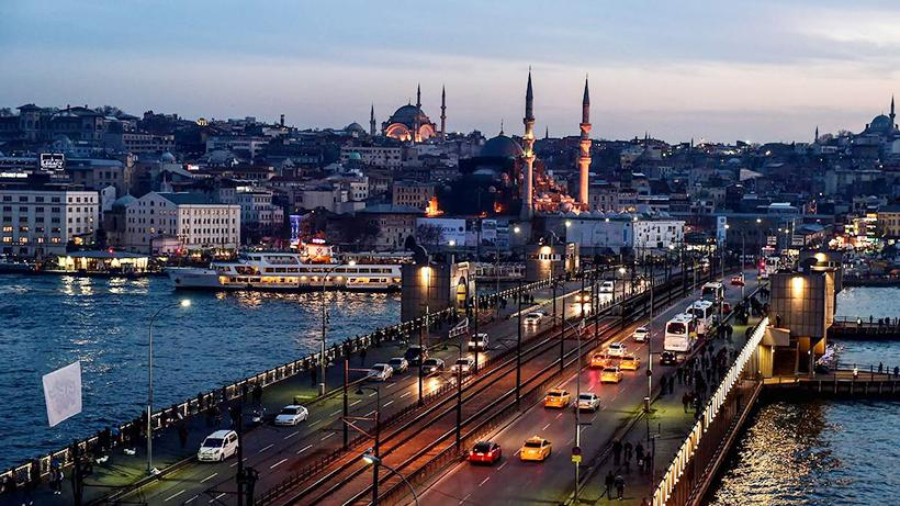 Туры в Турцию с вылетом из Киева