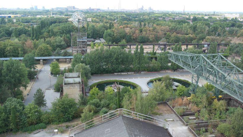 Дуйсбург-индустриальный-парк