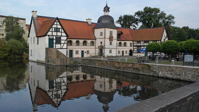 палац Rodenberg Aplerbeck