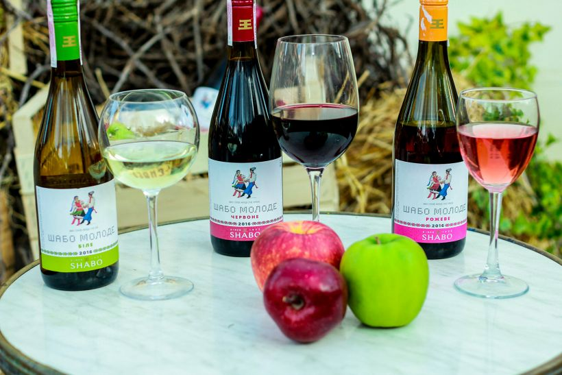 вино Шабо