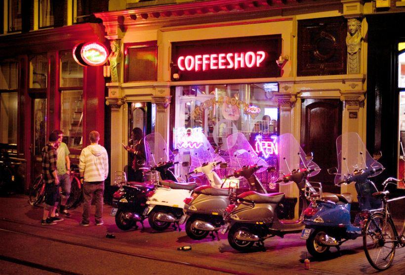 Кофешоп