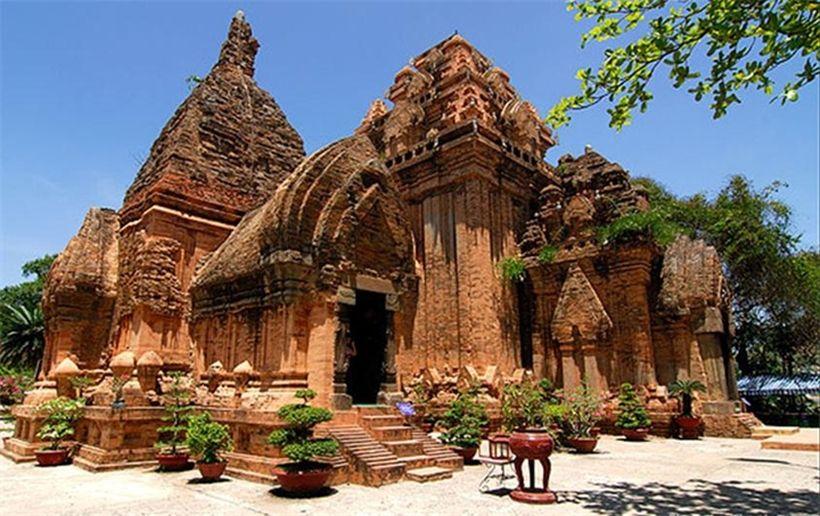 Мишон, Вьетнам