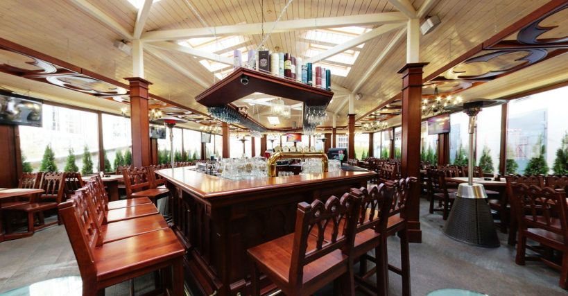 ресторан «Королівська пивоварня»