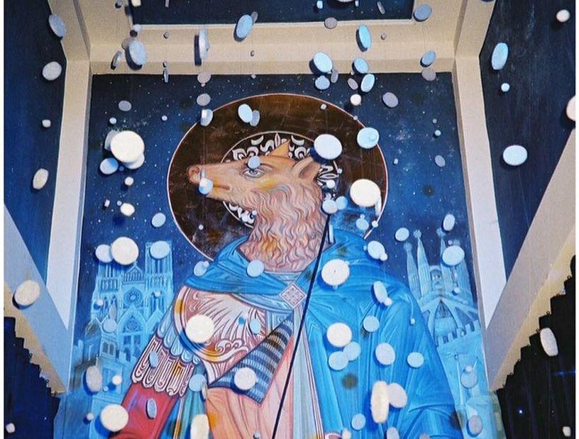 паб Христофор, Львов