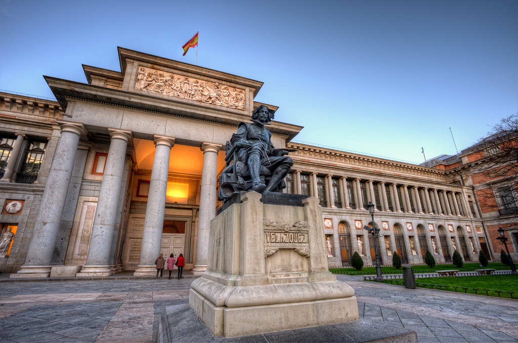 Национальный музей Прадо