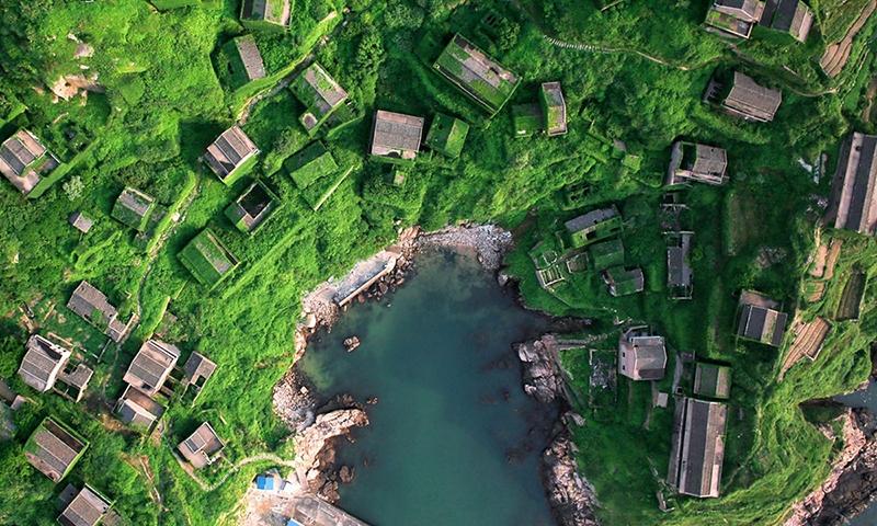 Деревня Хоутоу Ван