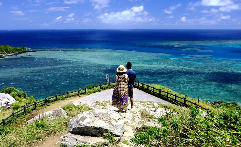 Остров Исигаки, Япония