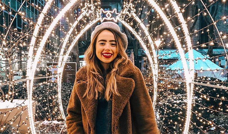 Рождественские ярмарки 2019 в Праге