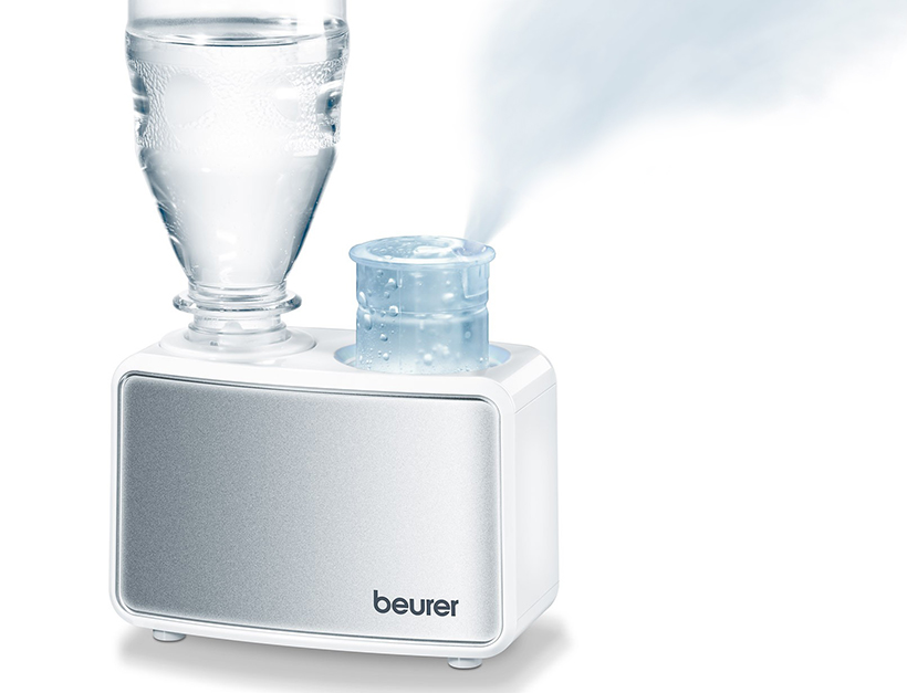 Портативный увлажнитель воздуха Beurer LB 12