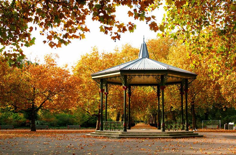 Баттерси-парк (Battersea Park)