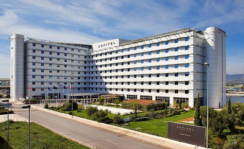 Sofitel Airport Hotel