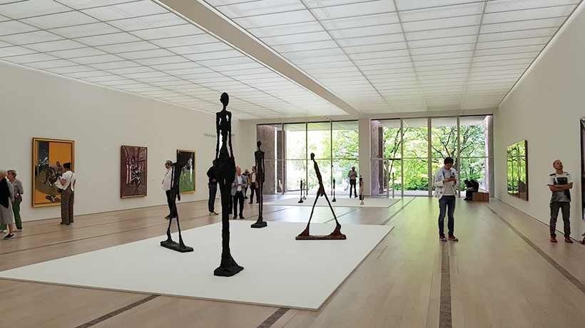 Выставка Фрэнсиса Бэкона