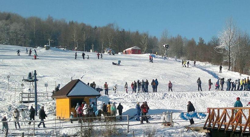 гора Буковица