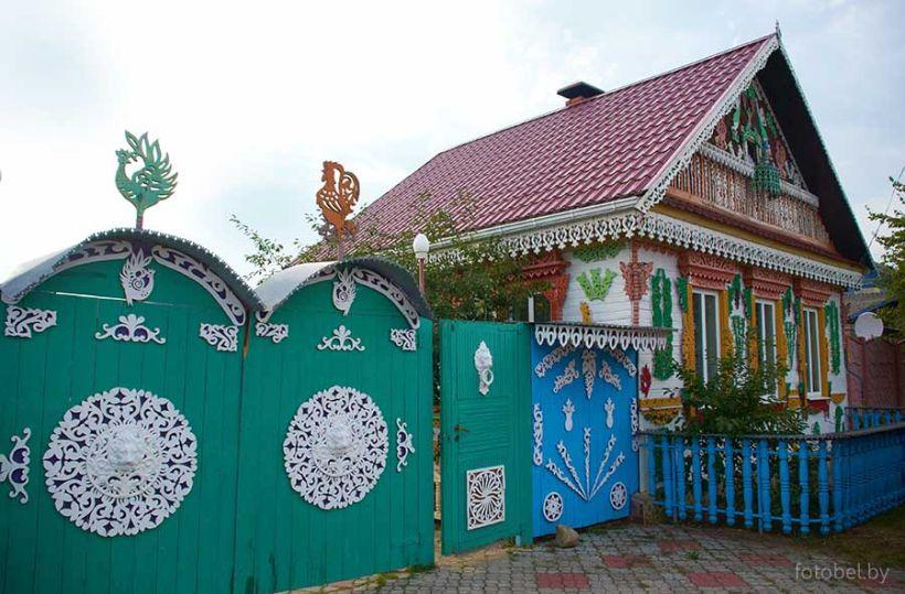 город Ветка Беларусь