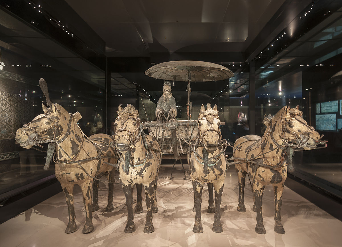 Музей Терракотовой армии
