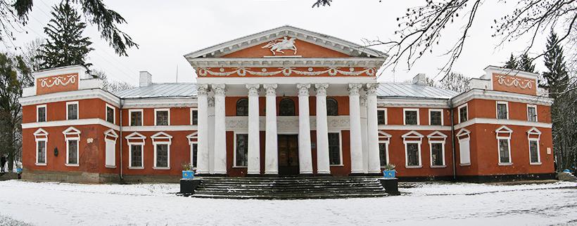 Литературно-мемориальный музей Оноре де Бальзака