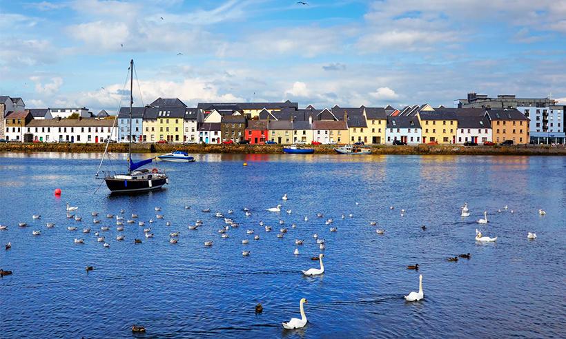 Голуэй (Ирландия)