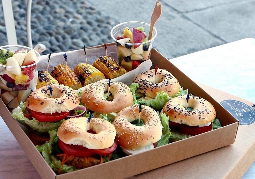 Фестиваль «Уличная еда»