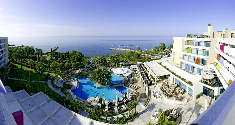Mediterranean Beach Hotel 4*