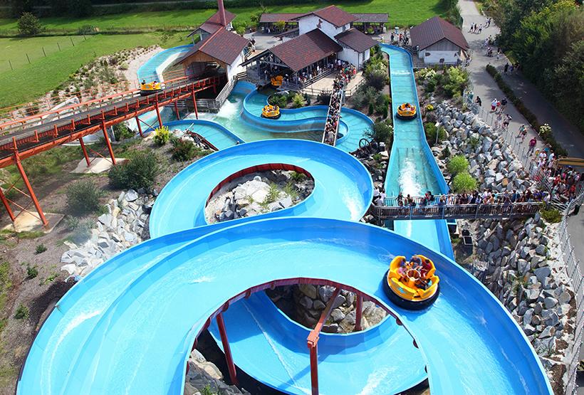 «Байерн-парк» в Германии