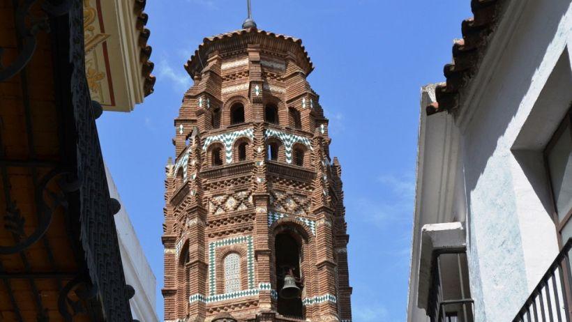 башня Утебо