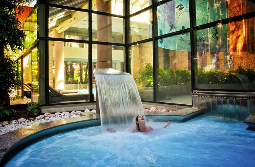 СПА-центр в Gloria Verde Resort