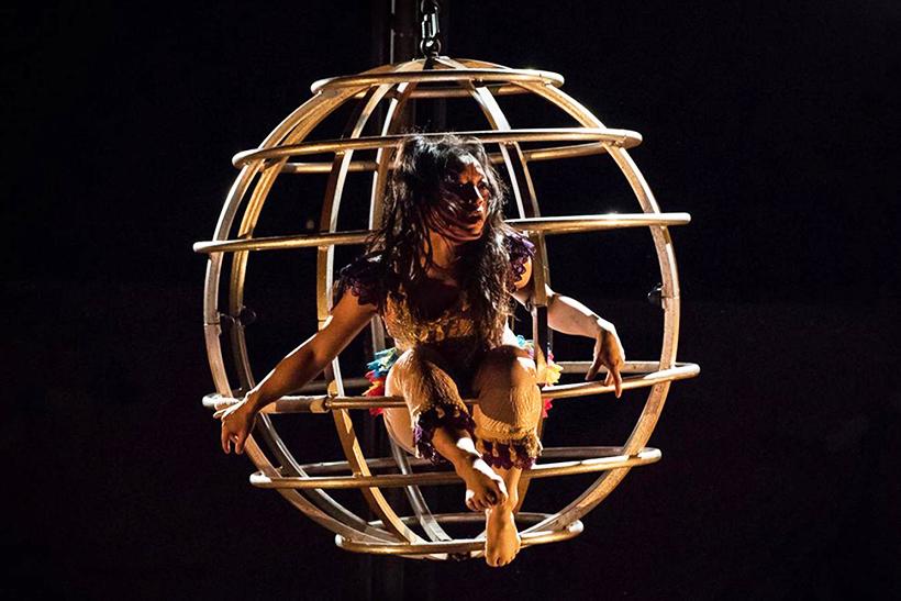 цирк Стратфорд