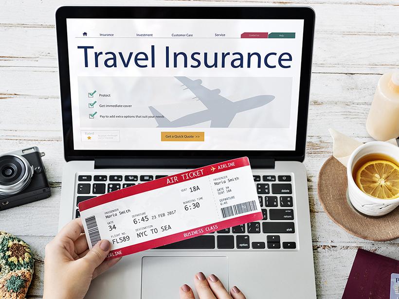 оформление страховки для туриста