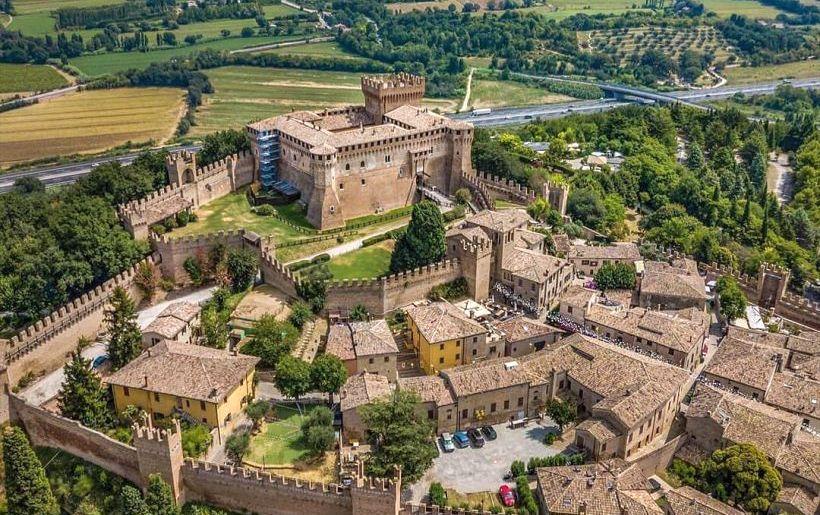 """Как эффективно путешествовать по Италии? 7 советов для желающих"""" />"""
