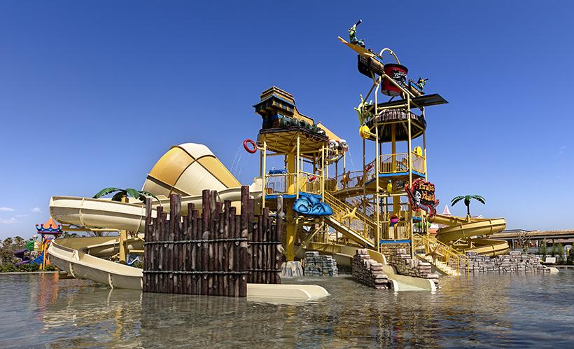 Aquapark Мардан Палас