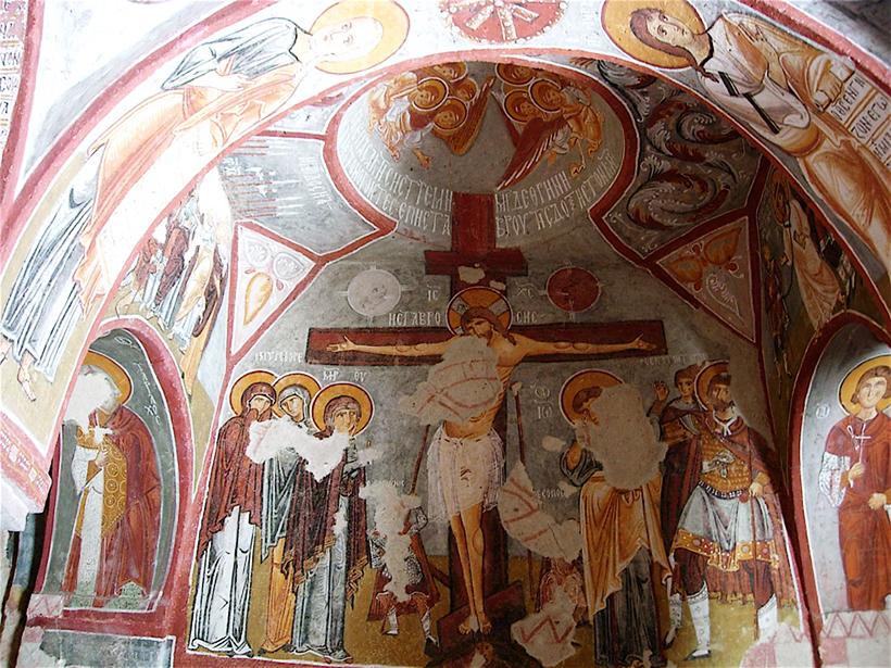 Elmalı Kilise