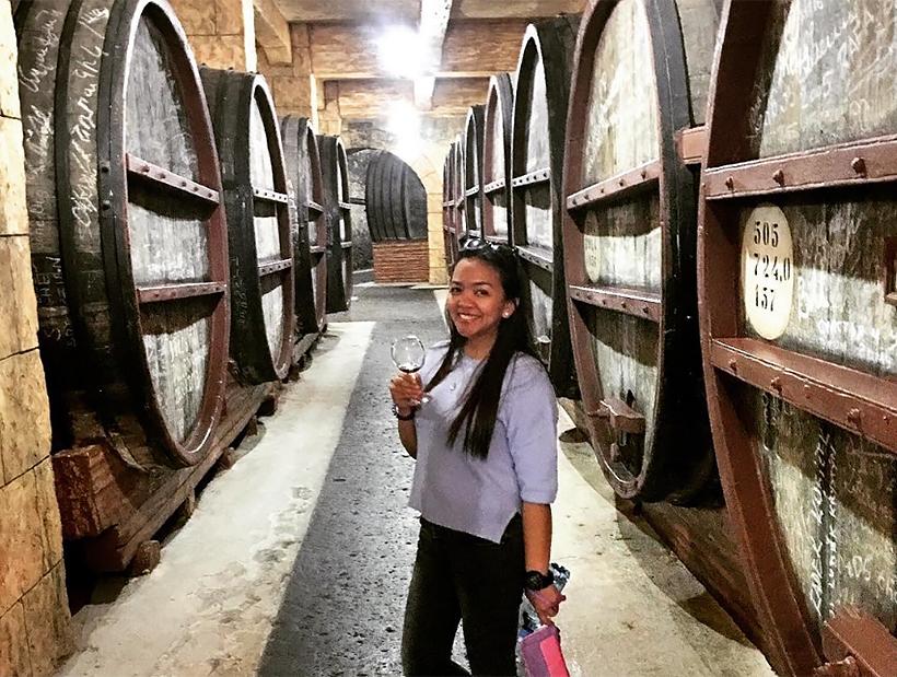 Noy Cognac Factory