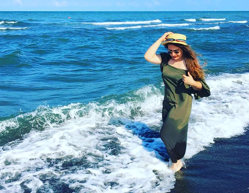 Пляж Уреки