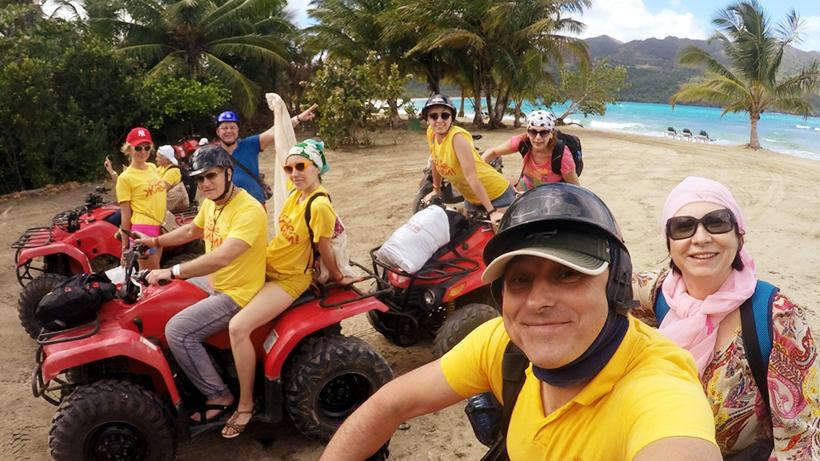 Тур в Доминикане