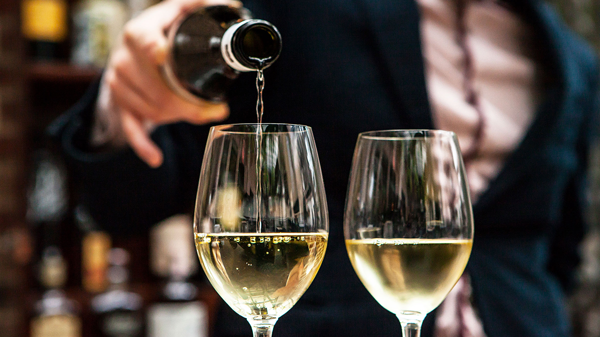 Дегустация закарпатской кухни и местных вин