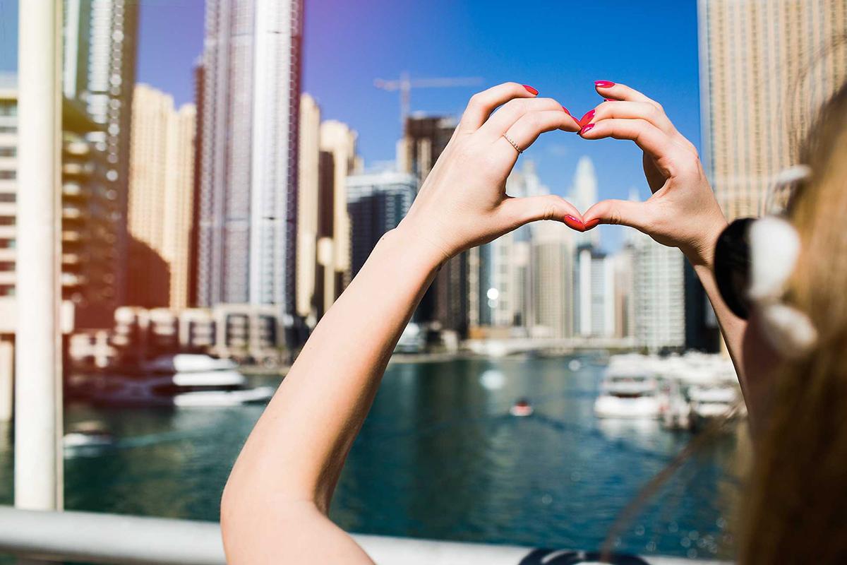 Способы сэкономить в Дубаи