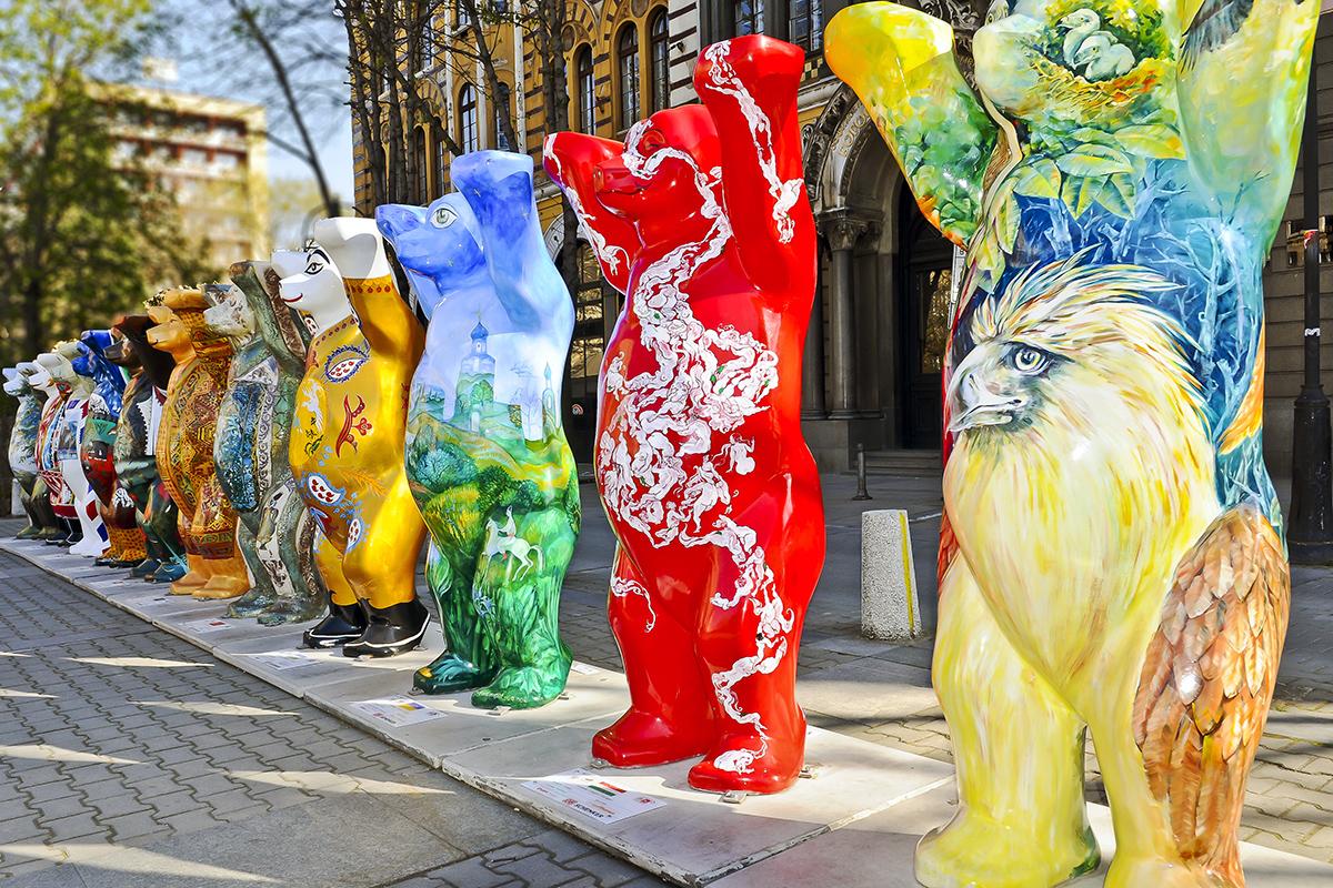 Медведи Берлина
