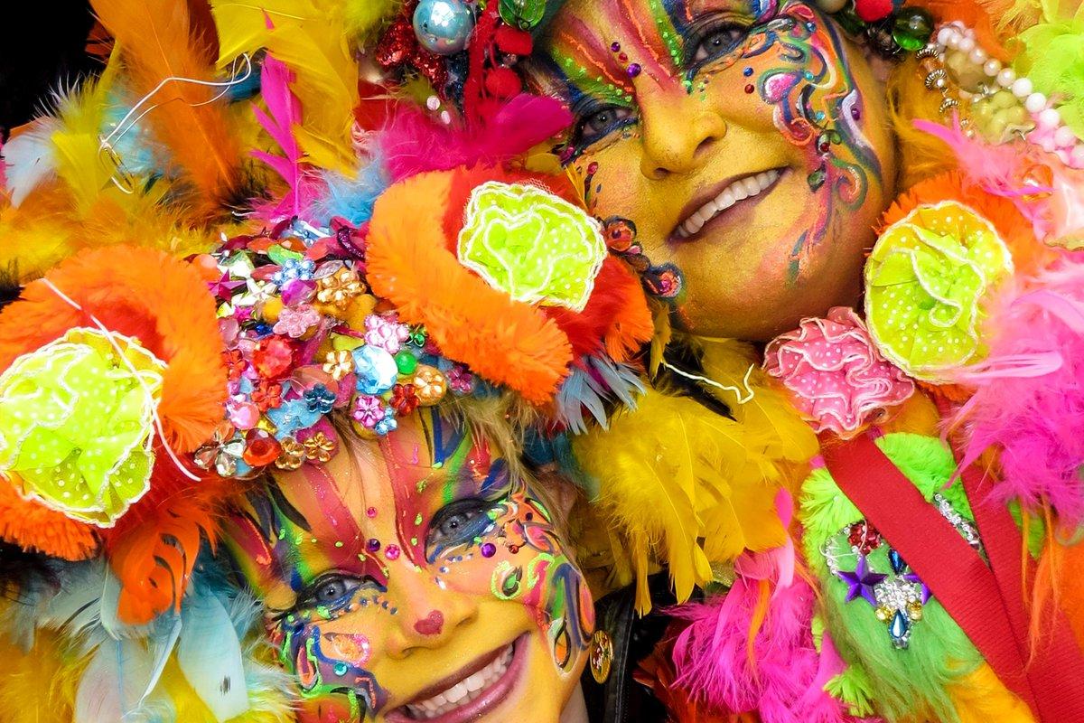 Карнавал в Маастрихте