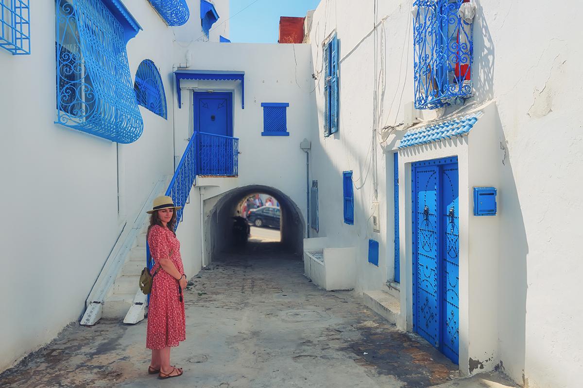 Когда лучше ехать в Тунис