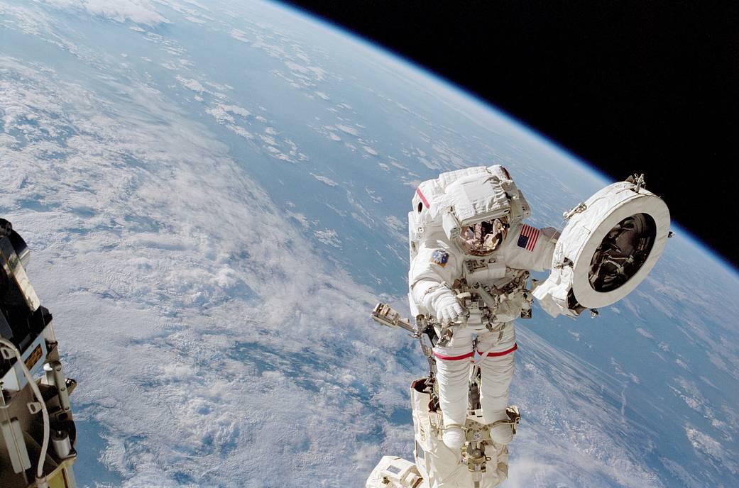 Галерея NASA